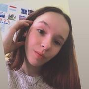 Ольга, 18, г.Брянск