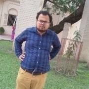 swarnendu Sikari, 26, г.Дели