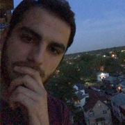 Seyitali 26 Бруклін