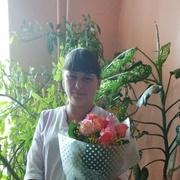 Марина 35 Петровск-Забайкальский