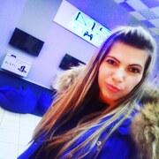 Анечка, 27, г.Славянск
