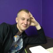 Арсений, 19, г.Старый Оскол