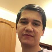 Xojiakbar Qurbonov, 28, г.Королев