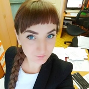Полина, 31, г.Бикин