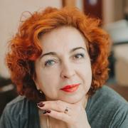 Елена 55 лет (Весы) Одинцово
