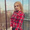 Ангеліна, 19, г.Львов