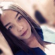 Наталья, 21, г.Кудымкар