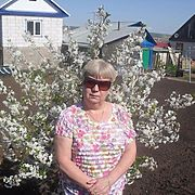Ирина, 56, г.Бугуруслан