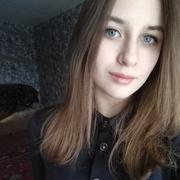 Елена Миллет, 18, г.Выкса