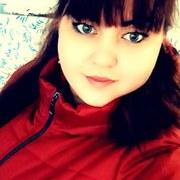 лианна, 25, г.Новый Уренгой