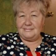 нина, 60, г.Альметьевск