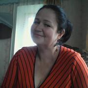 Anna, 56, г.Юрья