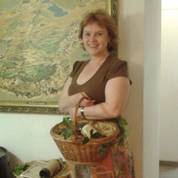 Светлана, 47 лет, Овен, Екатеринбург
