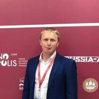 Евгений, 52 года, Козерог, Архангельск