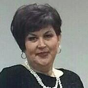 Лариса 52 года (Рак) Галич