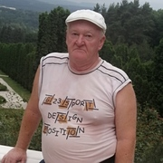 Сергей 60 лет (Овен) Владикавказ