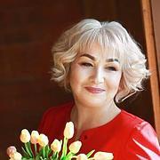 Елена, 53, г.Зея