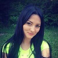 Лилия, 27 лет, Близнецы, Нижний Новгород