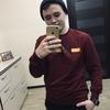 Данил, 22, г.Первоуральск