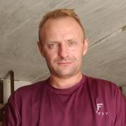 Андрей 45 лет (Козерог) Актобе
