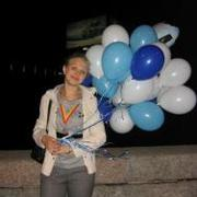 Анна 33 Санкт-Петербург