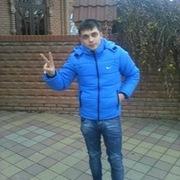Емельяненко, 28, г.Ильский