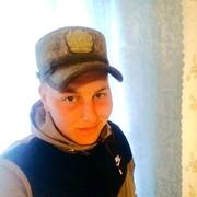 Андрей 21 Краснотурьинск