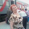 людмила, 69, г.Абакан
