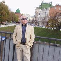 mark, 73 года, Скорпион, Нижний Новгород