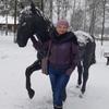 Лана, 51, г.Норильск