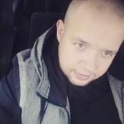 николай, 29, г.Полярные Зори