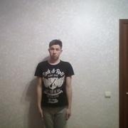 Андрей 21 год (Козерог) Мильково