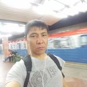 Алик, 34, г.Корсаков