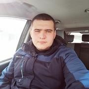 Данил 21 Ульяновск