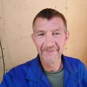 Дмитрий 52 года (Близнецы) Петропавловск-Камчатский