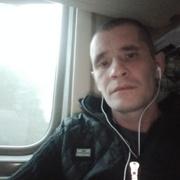 Максим Филипьев 35 Владимир