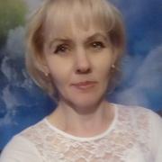 Татьяна 44 Осинники