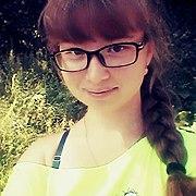 Наташа, 21, г.Енисейск