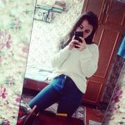 Юлия, 18, г.Кострома