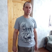 Алексей Максимов 40 Самара