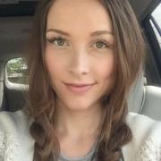 lisa, 23, г.Нью-Йорк