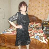 Ирина, 58 лет, Водолей, Москва