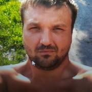 Дима, 41, г.Выборг