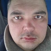 Ник, 40, г.Тобольск