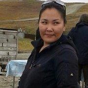 александра, 39, г.Анадырь (Чукотский АО)