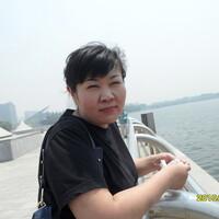 Evgeniya, 48 лет, Близнецы, Ташкент
