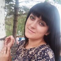 Ольга, 30 лет, Овен, Минусинск