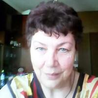 Клара, 58 лет, Козерог, Краснодар