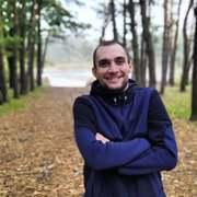 Вадим Гама 25 Киев