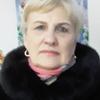 Элла, 69, г.Славгород